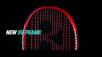 Tennis Warehouse VCORE SV TV Spot, 'Crazy Spin ' Featuring Angelique Kerber - Thumbnail 7
