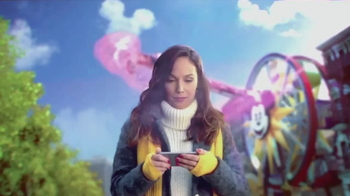 Disney Magic Kingdoms TV Spot, 'Extraordinary: Beauty and the Beast'