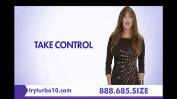 Nutrisystem Turbo 10 TV Spot, 'Take Control' Featuring Marie Osmond - Thumbnail 6