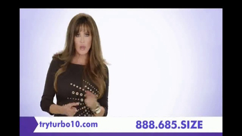 Nutrisystem Turbo 10 TV Spot, 'Take Control' Featuring Marie Osmond - Thumbnail 2