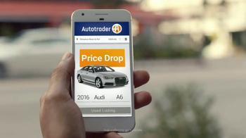 AutoTrader.com TV Spot, 'Deals at the Drop of a Hat' - Thumbnail 7