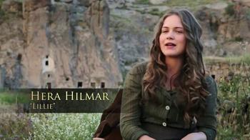The Ottoman Lieutenant - Alternate Trailer 2
