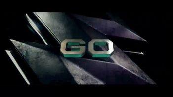 Power Rangers - Alternate Trailer 8