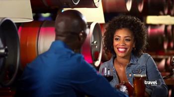 Visit Las Vegas TV Spot, 'Travel Channel: Romantic Getaway' - Thumbnail 4