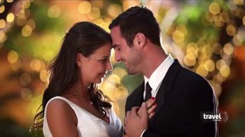 Visit Las Vegas TV Spot, 'Travel Channel: Romantic Getaway' - Thumbnail 6
