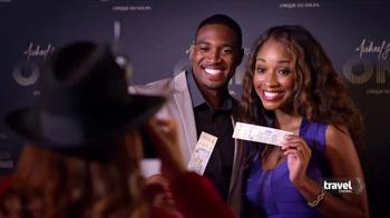 Visit Las Vegas TV Spot, 'Travel Channel: Romantic Getaway' - Thumbnail 7