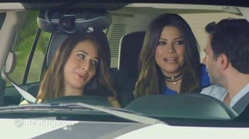 Remitly TV Spot, 'En camino al hospital' con Ana Patricia Gámez [Spanish] - 70 commercial airings