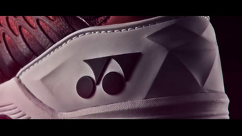 Tennis Warehouse TV Spot, 'Stan Wawrinka's YONEX Power Cushion Eclipsion' - Thumbnail 1