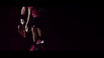 Tennis Warehouse TV Spot, 'Stan Wawrinka's YONEX Power Cushion Eclipsion' - Thumbnail 2