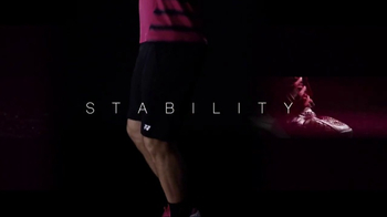 Tennis Warehouse TV Spot, 'Stan Wawrinka's YONEX Power Cushion Eclipsion' - Thumbnail 3