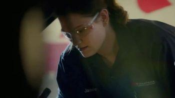 Firestone Complete Auto Care TV Spot, 'Hard Work: A Way of Life'