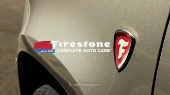 Firestone Complete Auto Care TV Spot, 'Hard Work: A Way of Life' - Thumbnail 6