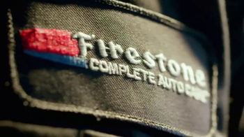 Firestone Complete Auto Care TV Spot, 'Hard Work: A Way of Life' - Thumbnail 4
