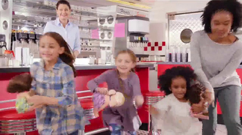 Baby Alive Magical Scoops TV Spot, 'Never Run Out' - Thumbnail 9