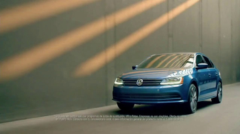 Volkswagen Evento Three and Easy TV Spot, 'Uno, dos, tres' [Spanish] [T2] - Thumbnail 4