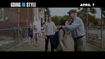 Going in Style - Alternate Trailer 2