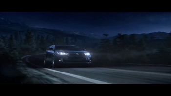 2017 Toyota Highlander TV Spot, 'Discovery Machine' - Thumbnail 8