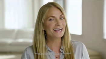 Tommie Copper TV Spot, 'Wearable Wellness: Email' Feat. Heather Thomson - Thumbnail 3
