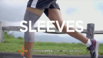 Tommie Copper TV Spot, 'Wearable Wellness: Email' Feat. Heather Thomson - Thumbnail 5