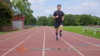 Tommie Copper TV Spot, 'Wearable Wellness: Email' Feat. Heather Thomson - Thumbnail 7