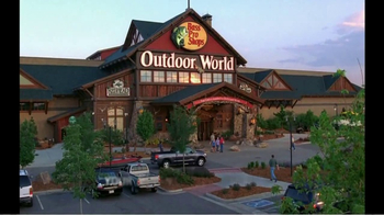 Bass Pro Shops Spring Into Savings Sale TV Spot, 'Fryer' Feat. Bill Dance - Thumbnail 10
