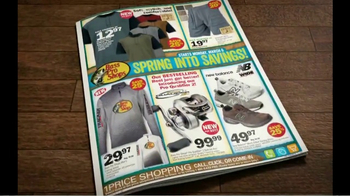 Bass Pro Shops Spring Into Savings Sale TV Spot, 'Fryer' Feat. Bill Dance - Thumbnail 6