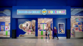 Build-A-Bear Workshop TV Spot, 'Disney's Beauty and the Beast' - Thumbnail 1