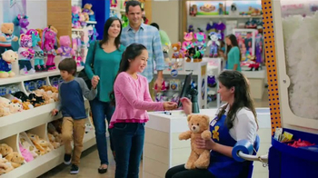 Build-A-Bear Workshop TV Spot, 'Disney's Beauty and the Beast' - Thumbnail 5