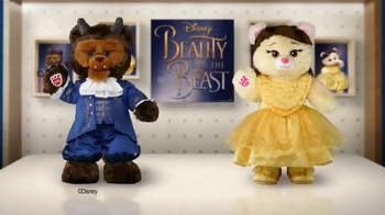 Build-A-Bear Workshop TV Spot, 'Disney's Beauty and the Beast' - Thumbnail 6