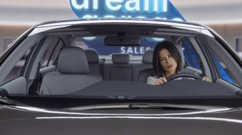 Honda Dream Garage Sales Event TV Spot, 'Scenic Route: 2017 Accord LX' [T2] - 397 commercial airings