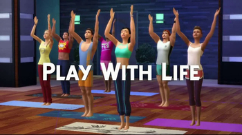 The Sims 4 TV Spot, 'Play With Life' Song by Grouplove - Thumbnail 6