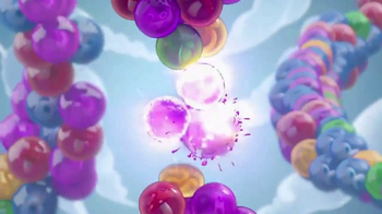 Bubble Witch 3 Saga TV Spot, 'Work Your Magic' - Thumbnail 5