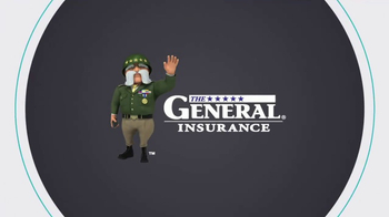 The General TV Spot, 'TV One: Keep You Moving for Less' - Thumbnail 1