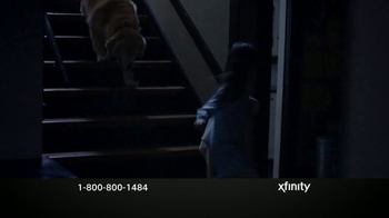 XFINITY Home TV Spot, 'Settling In' - Thumbnail 1