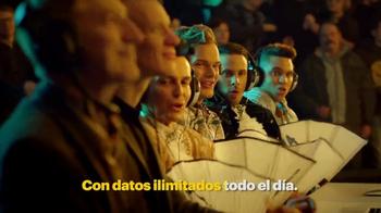 Sprint TV Spot, 'Una compañía como la mía: Apple iPhone 7' [Spanish] - Thumbnail 6