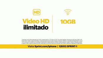Sprint TV Spot, 'Una compañía como la mía: Apple iPhone 7' [Spanish] - Thumbnail 7