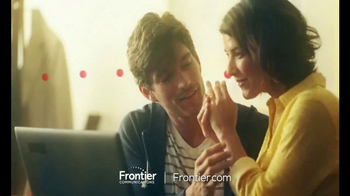 Frontier Communications TV Spot, 'Make Your Life Easier'