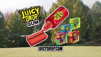 Juicy Drop Gum TV Spot, 'Tenor' - Thumbnail 5