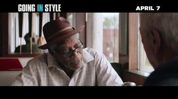 Going in Style - Alternate Trailer 3