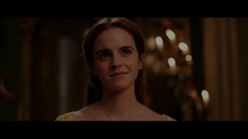 Neutrogena SkinClearing Oil-Free Makeup TV Spot, 'Beauty and the Beast' - 77 commercial airings
