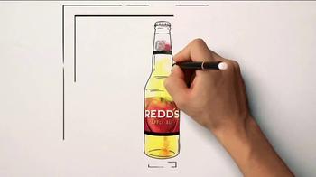 Redd's Apple Ale TV Spot, 'Average Adult' - Thumbnail 1