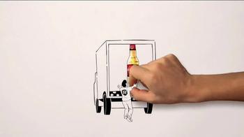 Redd's Apple Ale TV Spot, 'Average Adult' - Thumbnail 3
