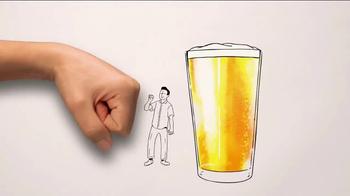 Redd's Apple Ale TV Spot, 'Average Adult' - Thumbnail 8