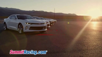 Summit Racing Equipment TV Spot, 'Leanest and Meanest' - Thumbnail 1