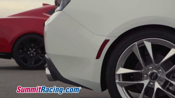 Summit Racing Equipment TV Spot, 'Leanest and Meanest' - Thumbnail 3