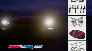 Summit Racing Equipment TV Spot, 'Leanest and Meanest' - Thumbnail 8