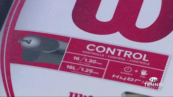 Tennis Warehouse TV Spot, 'Gear Up: Combining Strings' - Thumbnail 3
