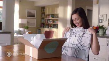 Stitch Fix TV Spot, 'Personal Stylist'