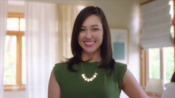 Stitch Fix TV Spot, 'Personal Stylist' - Thumbnail 10