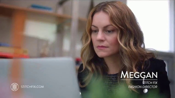 Stitch Fix TV Spot, 'Personal Stylist' - Thumbnail 4